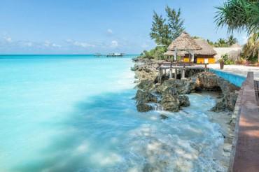 Zanzibar  a partire da 957 tutto incluso