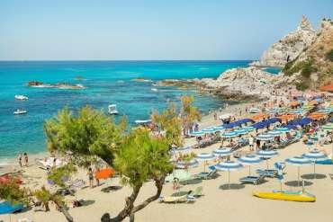 Speciale Mare Italia Sicilia Calabria e Grecia Rodi