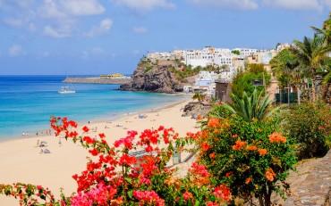 Fuerteventura e Tenerife
