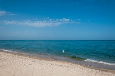 Marina di Sibari a settembre  all inclusive