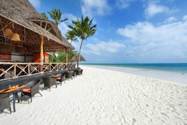 Zanzibar a settembre