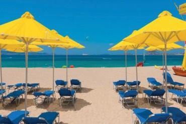 La bellissima isola di Naxos per te a settembre