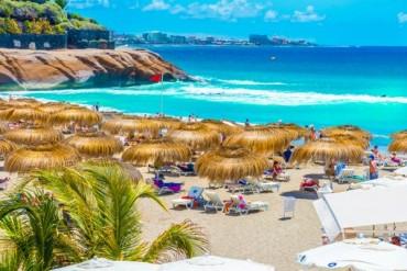 Tenerife la tua settimana all inclusive a 730 euro