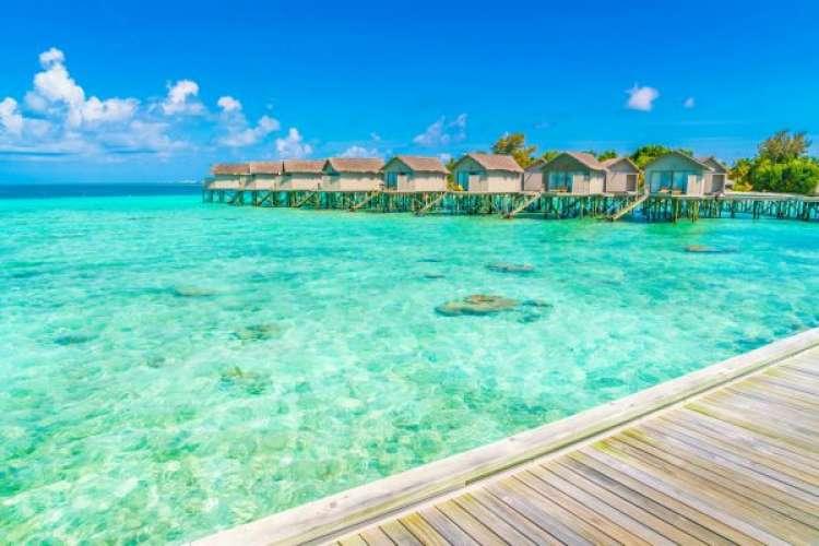 incredibile offerta per le maldive a novembre il tuo volo