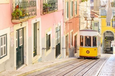 Ponte dell'Epifania a Lisbona volo e 4 notti a 484 euro solo colazione