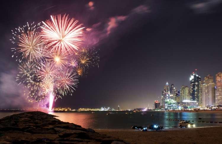 Capodanno a Dubai, volo e soggiorno di 6 notti a 1600 euro