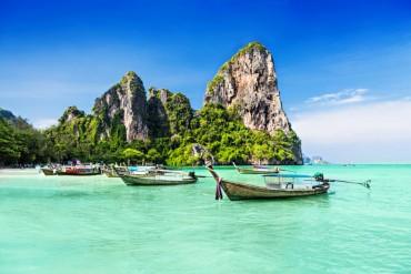 Capodanno in Thailandia, volo, hotel e cenone a 1590 euro solo colazione