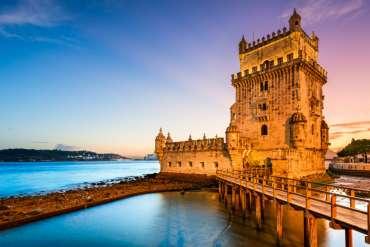 Ponte del Primo Novembre a Lisbona, volo e hotel a 359 euro solo colazione