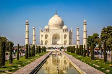 A Capodanno scopri l'India dei Maharaja: 10 giorni, volo e hotel a 1880 euro mezza pensione