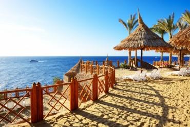 Ottobre sotto il sole di Sharm El Sheikh all inclusive