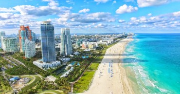 Capodanno a Miami a partire da 1299 euro solo soggiorno