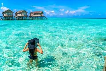 Capodanno alle Maldive: 9 giorni e 7 notti da 2249 euro pensione completa