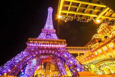 Capodanno in Francia a 880 euro mezza pensione