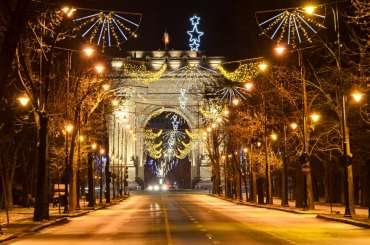 Capodanno in Romania da 392 euro mezza pensione