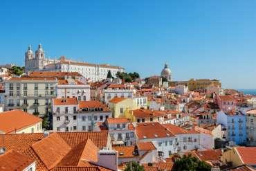 1 Novembre a Lisbona da 359€ all inclusive