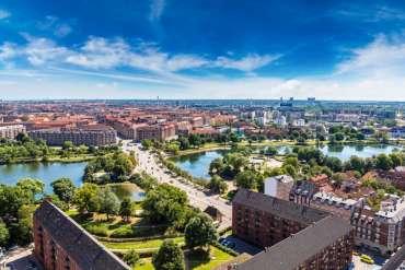 Ponte dell'Immacolata a Copenhagen da 534 euro solo colazione