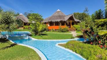 A Dicembre vola in Madagascar a 1.213 euro all inclusive
