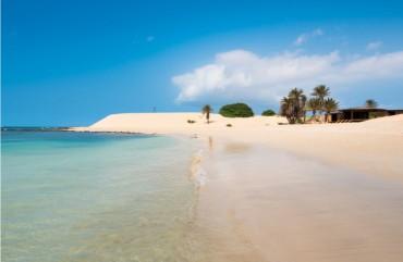 Natale a Capo Verde da 1.112 euro all inclusive