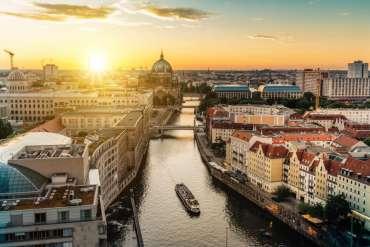 Ponte della Befana a Berlino a 454 euro solo colazione