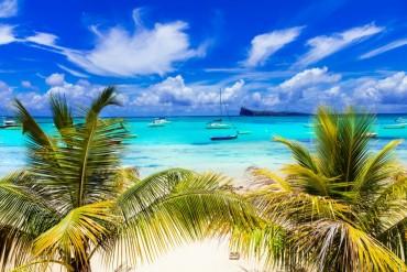 Capodanno alle Mauritius da 1.759 euro mezza pensione