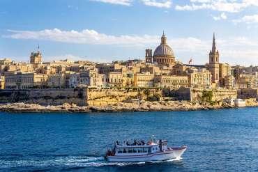 Ponte dell'immacolata a Malta da 349 euro solo colazione