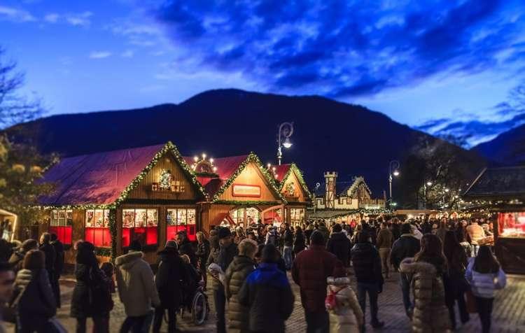 Mercatini di Natale in Trentino da 340 euro