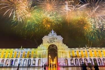 Capodanno a Lisbona da 790 euro solo colazione