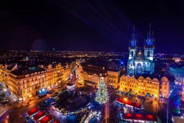 Vacanze Praga: le migliori offerte by Travelfool