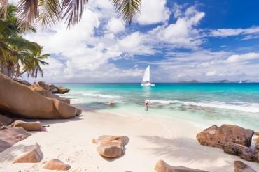 Viaggio di Nozze alle Seychelles a 1.590 euro solo colazione