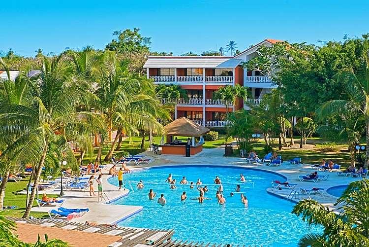 Vacanze nella Repubblica Domenicana: alla scoperta di Boca Chica a 1.145 euro