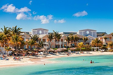 Giamaica, una settimana a Lucea a 1.620 euro all inclusive