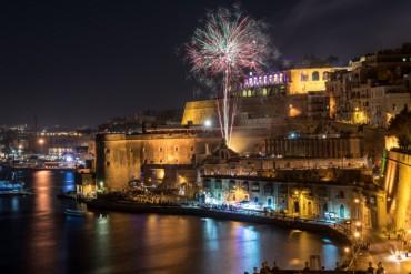Capodanno a Malta da 470 euro solo colazione