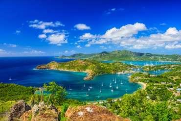 Settimana in Antigua e Barbuda, Saint John's e Hodges da 1.570 euro all inclusive