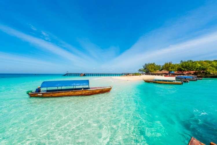 Le migliori offerte per Zanzibar da 795 euro