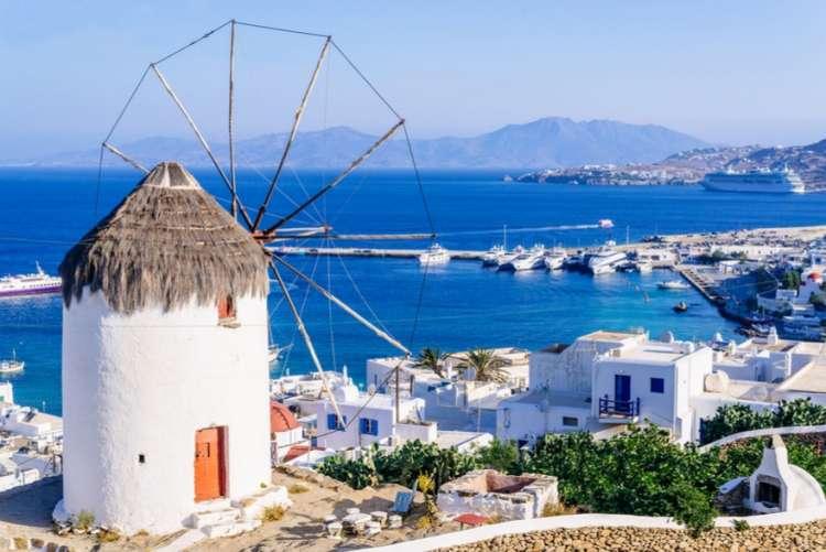 Crociera in Grecia e Croazia da 449 euro