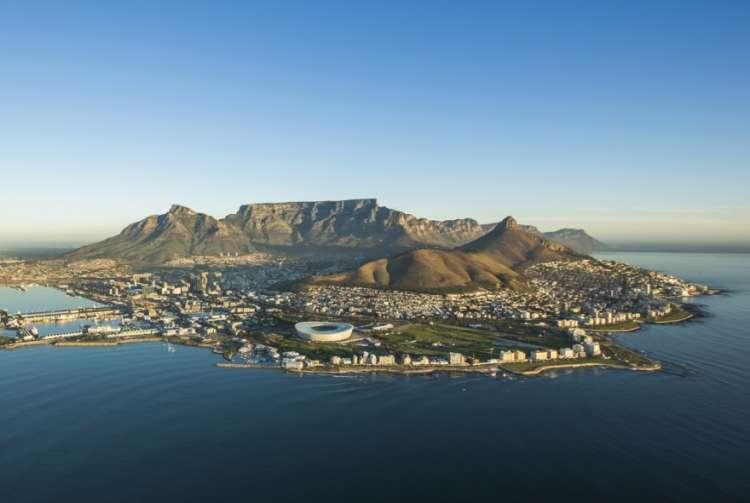 Vacanze in Sudafrica: Città del Capo, Hermanus e Panorama Route da 1.375 euro