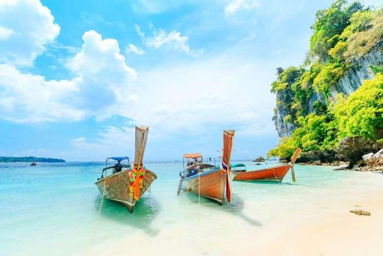 Capodanno in Thailandia con soggiorno a Phuket da 3.080 euro