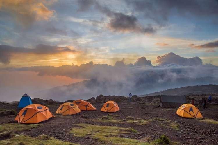 Una settimana in Africa alla scoperta del Kilimangiaro a 3.390 euro