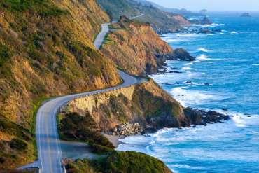 Gran tour in moto della Baja California da 3.640 euro solo colazione
