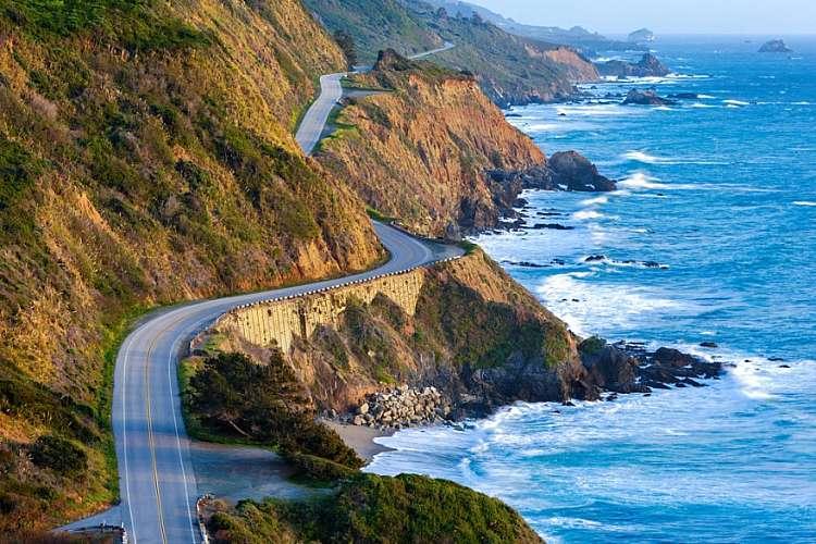 Gran tour in moto della Baja California da 3.640 euro