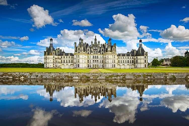 Viaggio in Irlanda e castelli della Loira da 2.380 euro