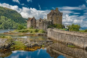 Mini Tour in Scozia, Highlands e Isola di Skye a partire da 545 euro per 5 giorn... solo colazione