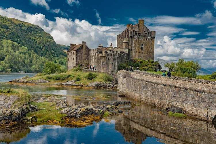 Mini Tour in Scozia, Highlands e Isola di Skye a partire da 545 euro per 5 giorni e 4 notti