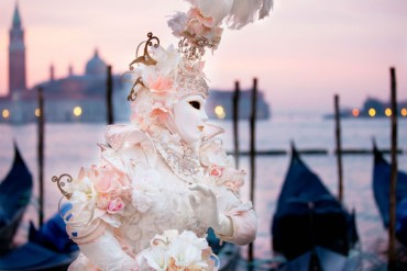 Carnevale di Venezia 2018, 3 giorni e 2 notti a 230 euro a persona mezza pensione