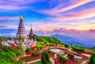 Viaggio in moto in Thailandia da 1.930 euro