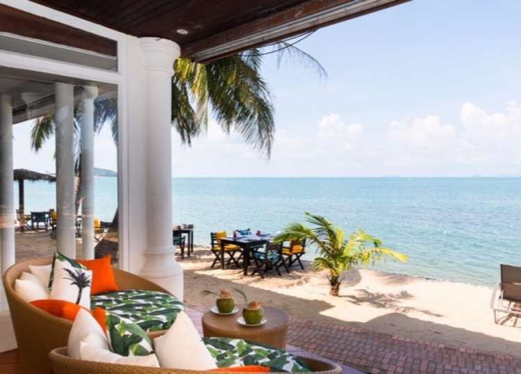 Paradise Beach Resort, Koh Samui con sconto fino al 67%