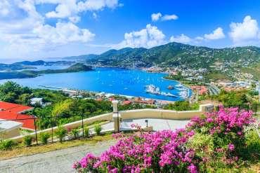 Crociera ai Caraibi da 549 euro