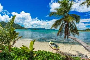 Acajou Beach Resort, vacanza a Praslin a 2406 euro pensione completa