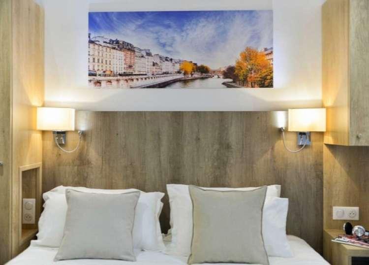 Hotel Eugenie, Parigi con sconto fino al 38%