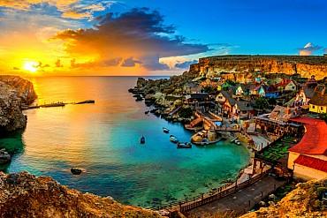 Crociera Malta, Francia e Spagna da 1.149 euro